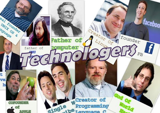 technologers