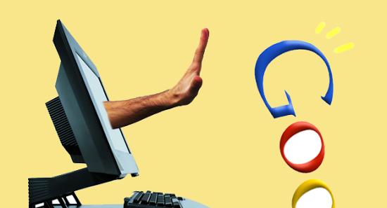 Google-block