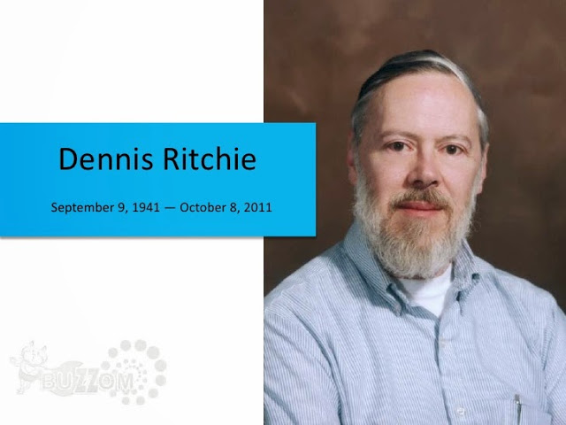 Programming in c by dennis ritchie