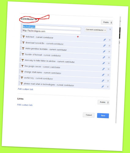 how to verify authorship
