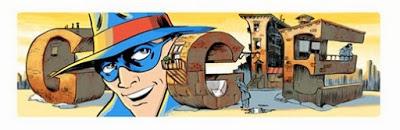 Best Doodles of Google
