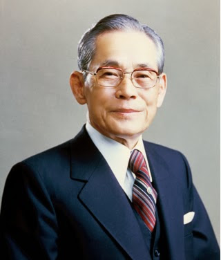 Founder Of Samsung