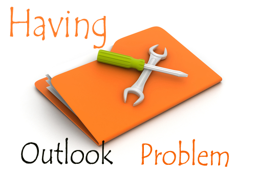 Outlook-proble