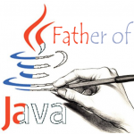 Founder of Java Programming Language :James Gosling