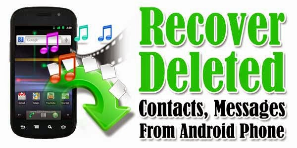 how to delete android phone contacts