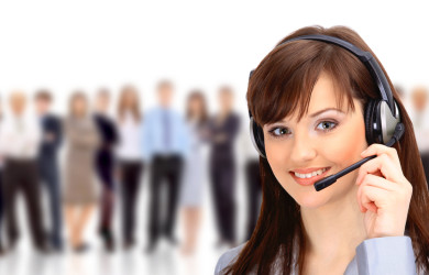24X7 telephone answering service