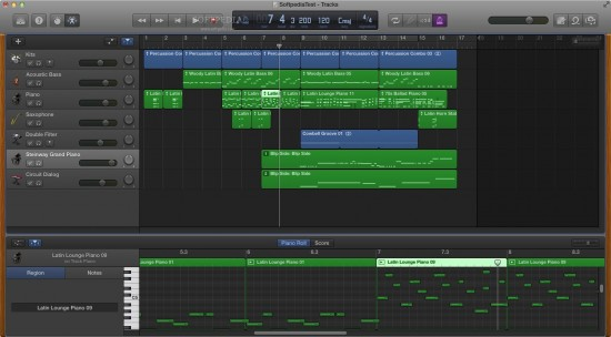 GarageBand for Windows PC Download - Music Production App