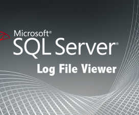 SQL Server Log File Viewer